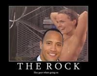 The Rock-Block