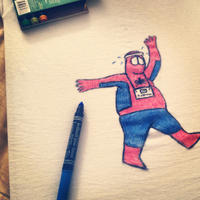 Baman Piderman