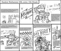 Warhammer 40k/40,000