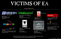 Electronic Arts (EA)