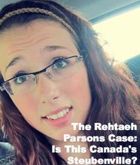Rehtaeh Parsons' Death
