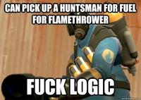 Video Game Logic