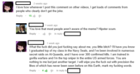 Navy Seal Copypasta