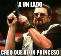 #Princeso