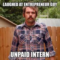 White Entrepreneurial Guy