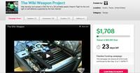 Liberator / 3D Printed Gun