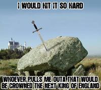 I'd Hit It