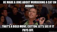 Bold Move Cotton