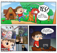 The Villager
