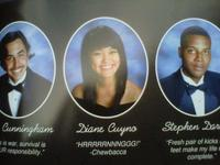 High School Senior Yearbook Quotes