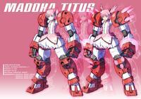Madoka Titus