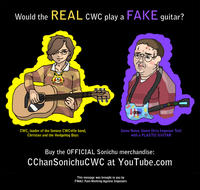 Chris-Chan / CWC / Christian Weston Chandler