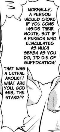 Hentai Quotes