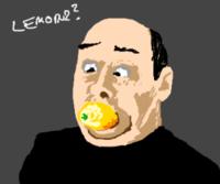 Will Sasso's Lemon Vines