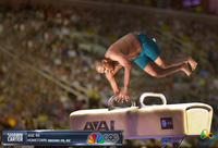 Jay-Z Diving