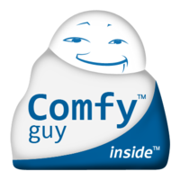 Comfy guy / The Comfy Guy General