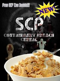 SCP Foundation