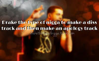 Drake The Type Of...