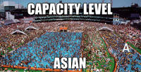Level: Asian