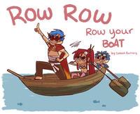 Row Row Fight the Powah