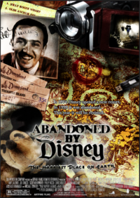 Abandoned By Disney