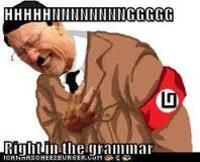 Grammar Nazi