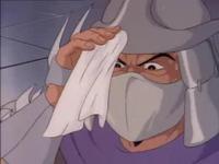 Sweating Towel Guy