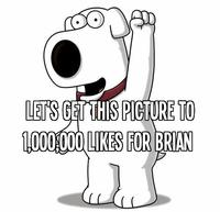 Death of Brian Griffin