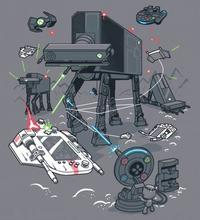 Console War Images
