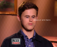 Nash Grier
