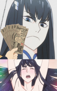 Fistful of Yen