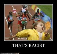 That's Racist!