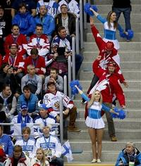 Sochi 2014 Olympic and Paralympic Games