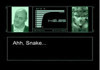 Metal Gear Solid Game Over Parodies