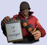 Ur a Faget