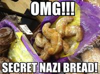OMG Secret Nazi