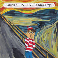 Where's Waldo? (Where's Wally?)