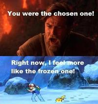 You Were The Chosen One!: Image Gallery (Sorted by ...