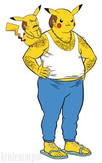 Yo, Fryman!