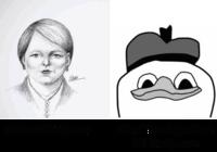 Faces of Marijuana