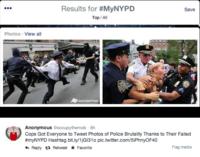 #MyNYPD