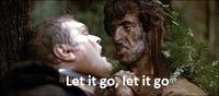 """""""Let it Go"""""""
