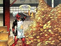 Deadpool (Marvel Comics)