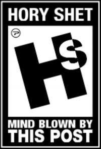Mind = Blown