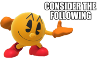 Consider The Following