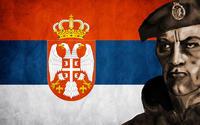 Serbia Strong / Remove Kebab