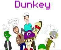 VideoGameDunkey