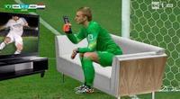2014 FIFA World Cup Brazil