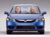I'm in Me Mum's Car, Broom Broom