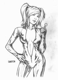 Jessica Nigri